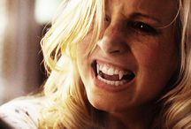 Caroline Forbes / Because she is a Sweetie
