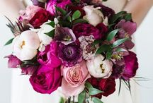 Summer bouquet range