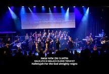 Messianic Music