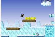 Jump & Run Games