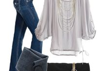 Clothes Over Bros / by Casey Schultz