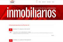 Webs de UCI / Webs Oficiales de UCI
