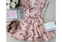 Vestidos que quero ❤