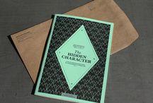 Print & Magazine Design