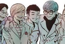 BIGBANG - Kings Are Back