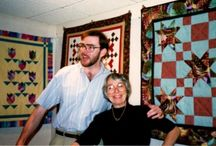 Great quilters of the universe!