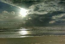 Mar - Praia da Barra
