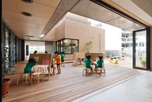 school architecture Montessori