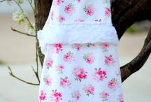 SEW & No-Sew Projects