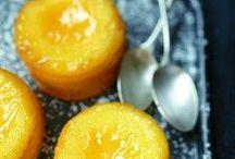 gâteaux  au citron