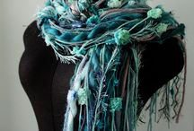 wearable art / by Linda Mitzner