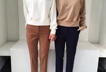 ThatLaidBackChic | Minimalist Outfits / You can never go wrong with minimalist chic