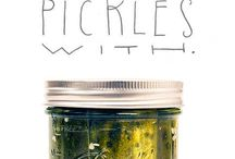 Spring Green / Ball Canning