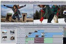 Photo / Video Editing / Photo / Video Editing