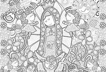 Mandalas religiosos