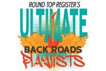 Round Top Playlists / What to load onto your Ipod or playlist for driving to Round Top.