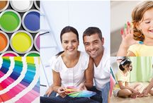 Colors for your living space / ISOMAT COLOR SYSTEM's product range consists of interiors' and exteriors' paints, distinguished for their excellent quality, easy application, the perfect result they provide but also for their affordable prices. Provide your walls with unique color durable in time and make a quick and pocket-friendly renovation of your living space!