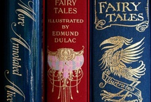 ♥ Antique Decorative Publishers' Bindings / by Cassandra Considers