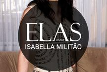 Isabella Militão