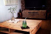 DIY furniture idea