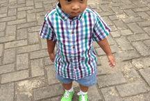 Baby Zico zic / Baby style wear