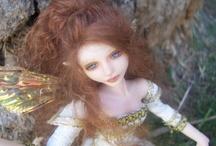 FairyDolls~ / by Tracy Preschat