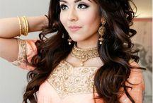 Pakistani Hairstyles