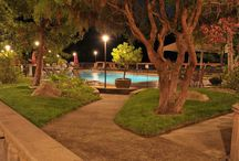 Where to Stay in Grants Pass