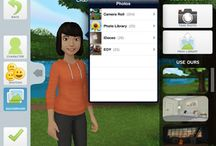 Animated Apps for eLearning / by Tina Serafini