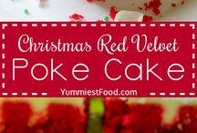 Recipes - Christmas