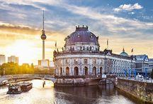 Bella Europa / In viaggio per l'Europa tra le incantevoli località del vecchio continente tra arte, storia e cultura.