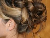 Hair Styles / by Cyndi Russell