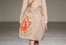 Milan Fashion Week Fall 2015