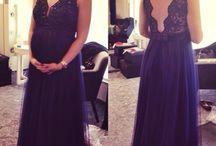 vestidos gravida
