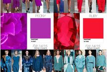 Fall/Winter 2014-15 Fashion Trends