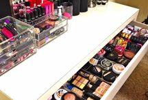 muebles maquillaje