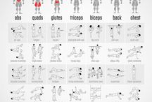 Bodyweigth Exercises