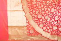 8 essential wedding sarees your wardrobe needs right now
