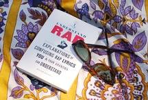 Books define who I am / by Latour Aurélia