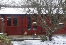 Example Windsor, exciting and cosy additional accommodation for friends and family