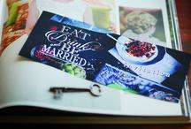 Wedding Paper Item / 結婚式 招待状 席札 席次表 などのペーパーアイテム。Hareru Wedding。