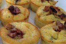 muffins chef de nous miel