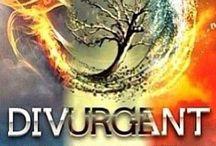 Divergent fan gurl
