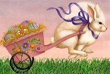 Stephanie Stouffer Easter