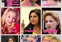Dance moms / Everything dance moms: Comics Fanfics Clothes Competitions ... EVERYTHING / by Annabel Gray