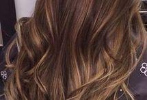 Beleza do cabelo