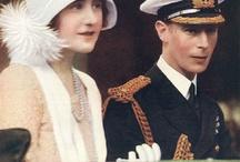 George V1 @ Elizabeth