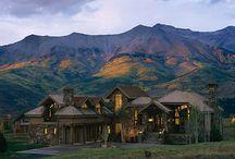 Colorado Dream Homes
