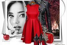 #Stylizacje @fashionavenuepl / Stylizacje kurtek FASHIONAVENUE.PL