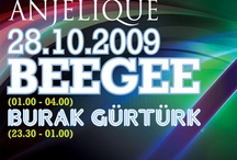Anjelique Etkinlik 2009